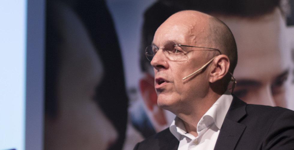 Svenska techbolagets fiaskoköp – nu går 854 miljoner upp i rök