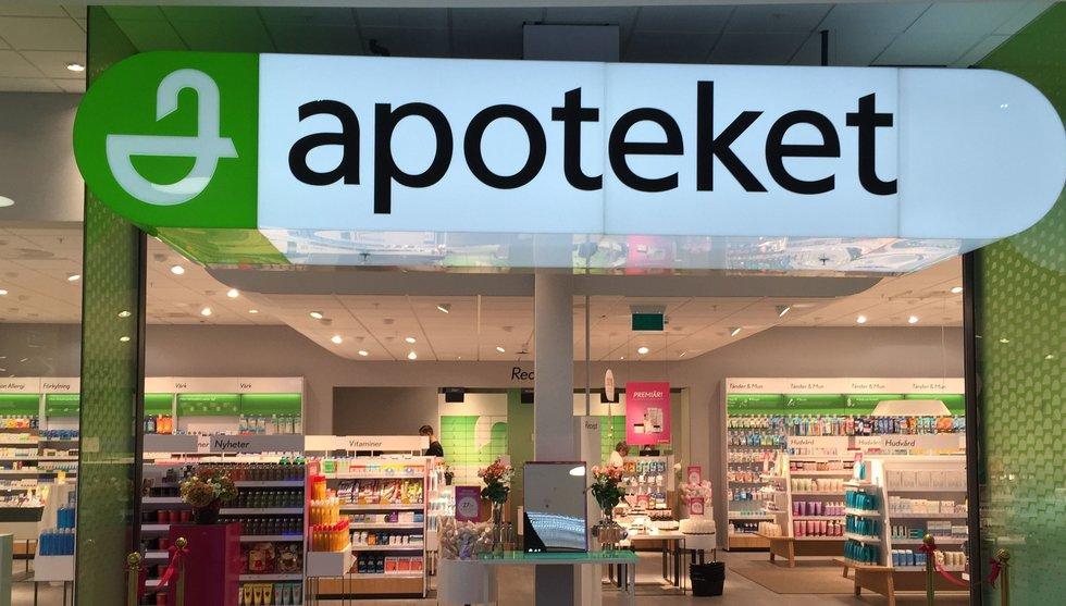 Sveriges största apotekskedja ska samarbeta med Malmö-startup