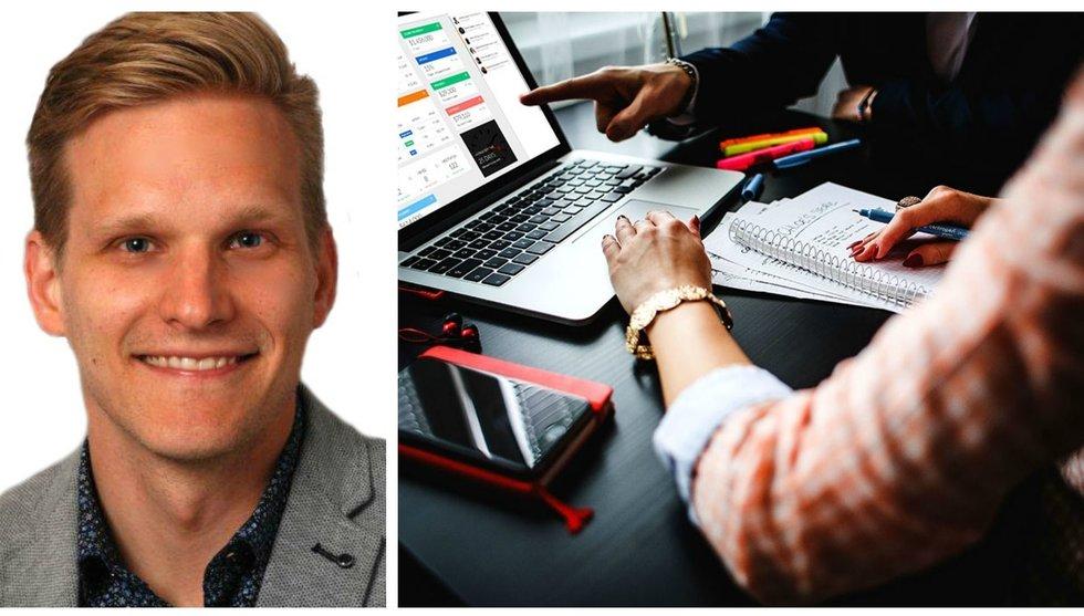 Get Accept värvar ny chef och flyttar huvudkontoret till Malmö