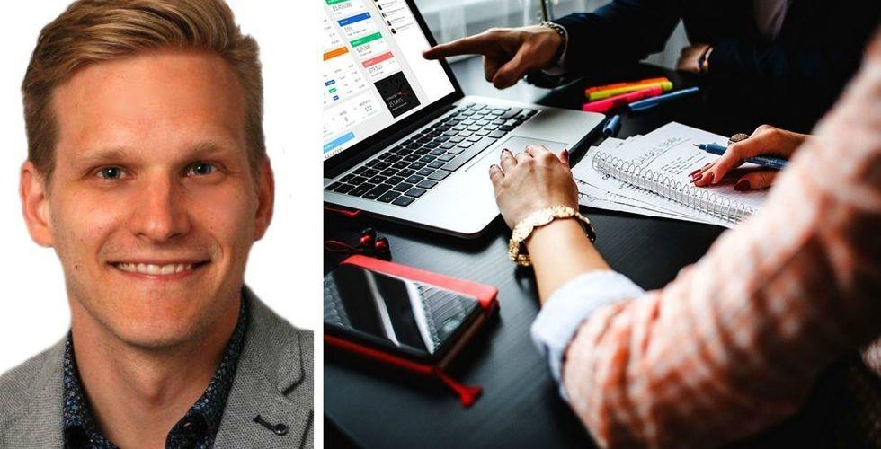 Breakit - Get Accept värvar ny chef och flyttar huvudkontoret till Malmö