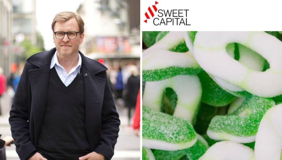 """Sweet Capital letar sötsaker i Stockholm: """"Vi är ganska kräsna"""""""