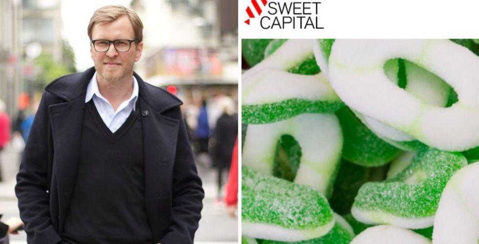 """Breakit - Sweet Capital letar sötsaker i Stockholm: """"Vi är ganska kräsna"""""""