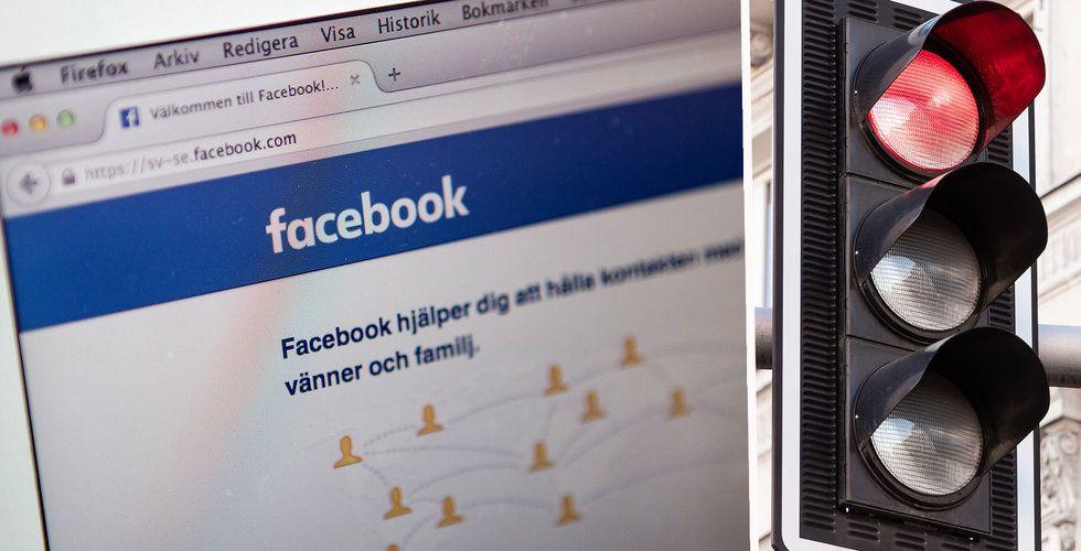 Uppgifter: De ligger bakom hackerattacken mot Facebook