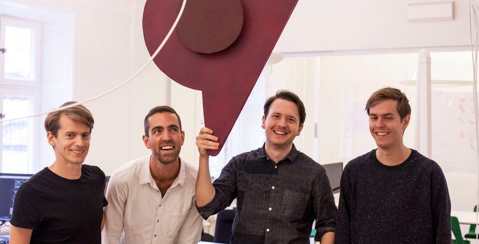 Startupen Qasa blir en del av Hemnet – lanserar ny bostadssajt