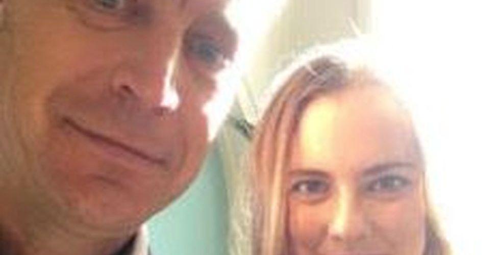 Podd: Paolo Macchiarini är glad att han inte opererat i Norge