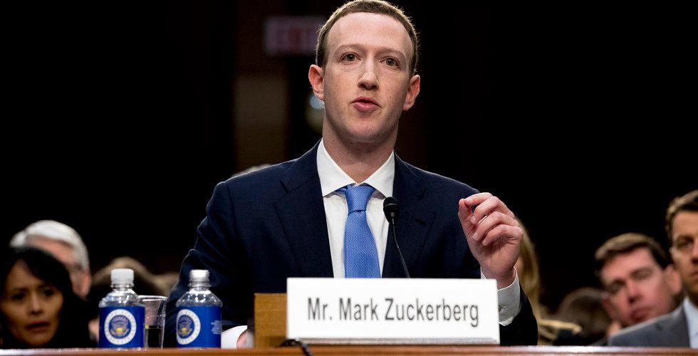 Breakit - Dokument: Facebook favoriserade bolag – stängde andra ute från data