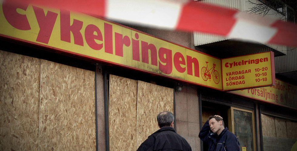 Cykelringen-butiker i konkurs – e-handeln ligger nere