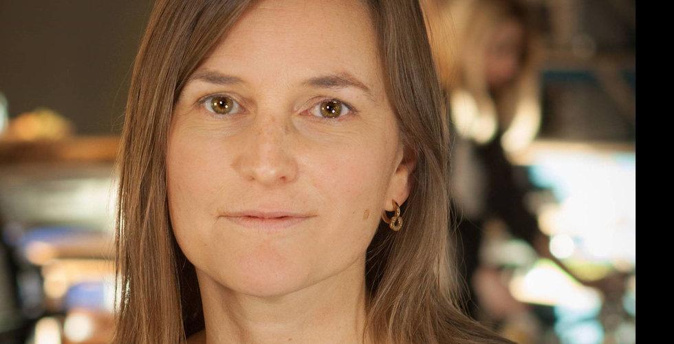 Breakit - Ny topp lämnar Izettle – blir rekryteringschef på Almi Invest