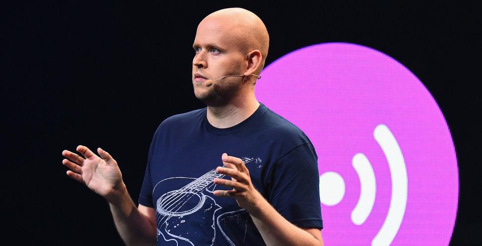 Breakit - Spotify skriver avtal med bankjätte – halva priset till deras kunder