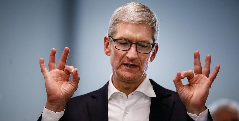 Apple plockar upp serien Little America från skaparna av The big sick