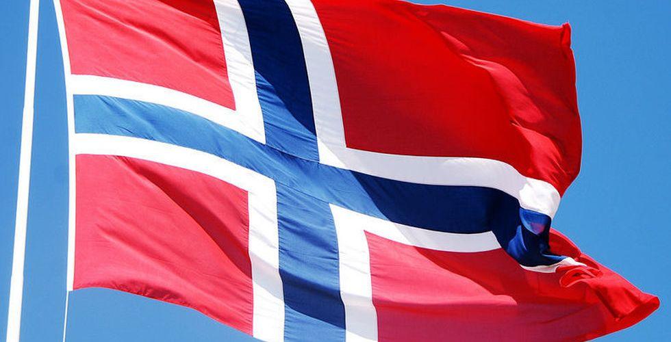 Norge storsatsar på startups