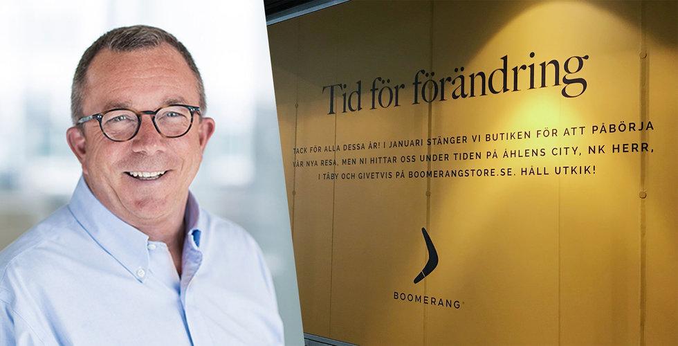 Boomerang kursade efter digitalt fiasko – idag avgörs bolagets öde