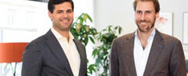 Brocc växlar upp med Goldman Sachs – och 70 färska miljoner