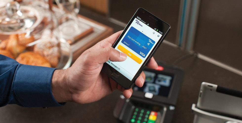 Glöm kort och kontanter –nu vill dina kunder betala med mobilen