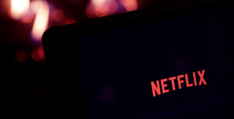 Breakit - Netflix kliver in i Kina