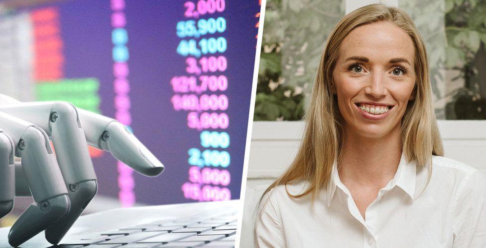 Robotrådgivaren Lysa passerar 3 miljarder i förvaltat kapital