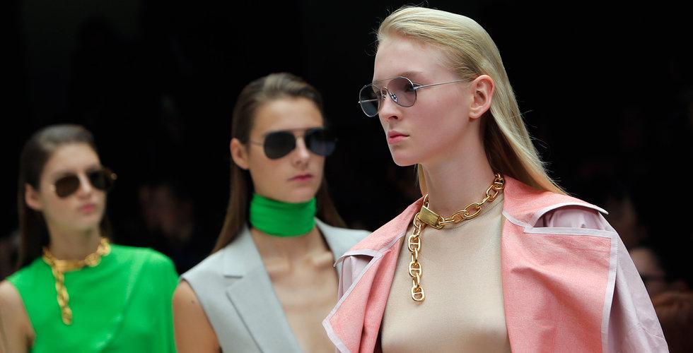 Breakit - Modemärket Acne Studios uppges vara till salu