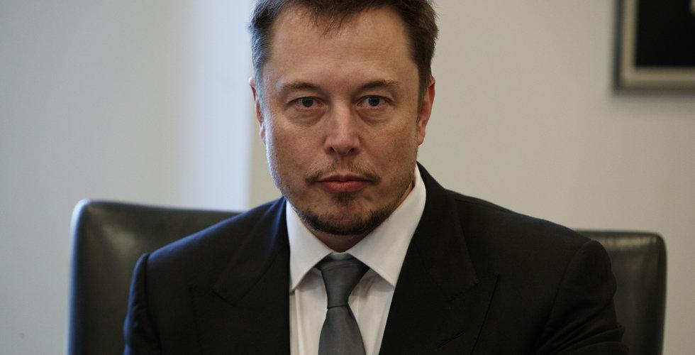 Breakit - Tesla vill ha tillbaka pengar från leverantörer