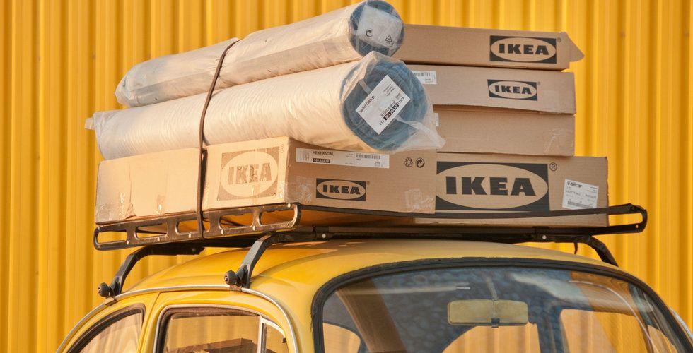 Breakit - Ikea satsar i ny startup – förvandlar dieselbilar till hybrid