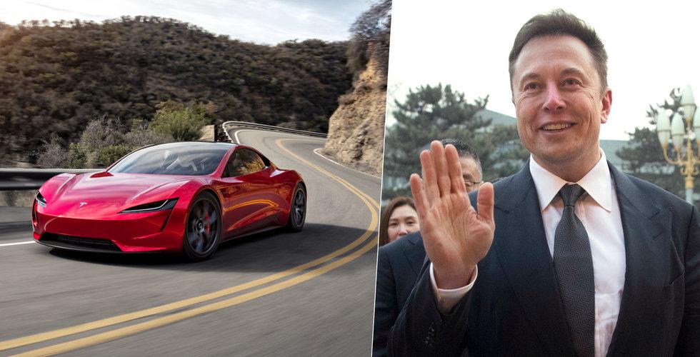 Tesla tappar kommunikationschefen