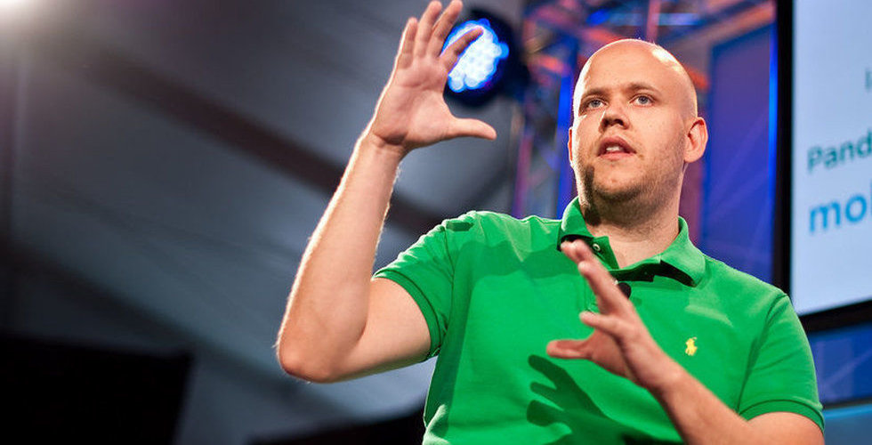 Spotify bekräftar: Bolaget vill noteras på New York-börsen