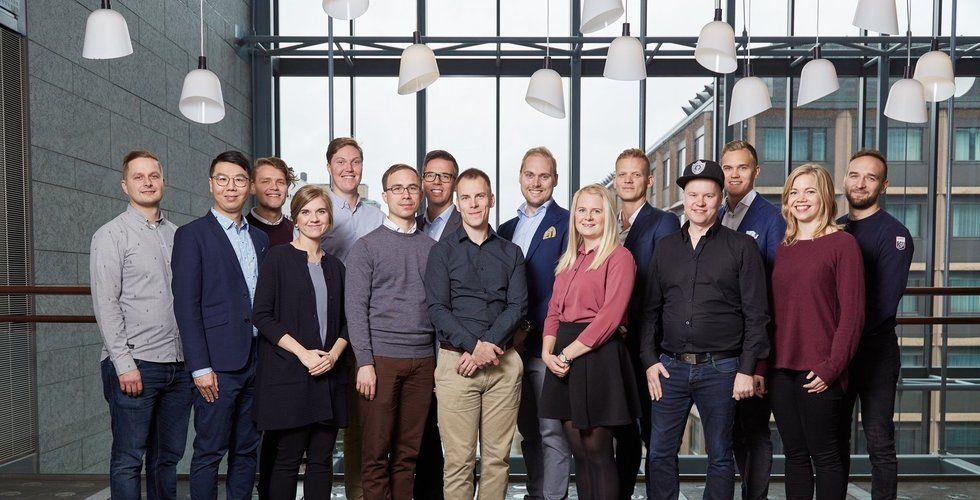 Fundedbyme utmanas av ny jätte – konkurrenter går samman