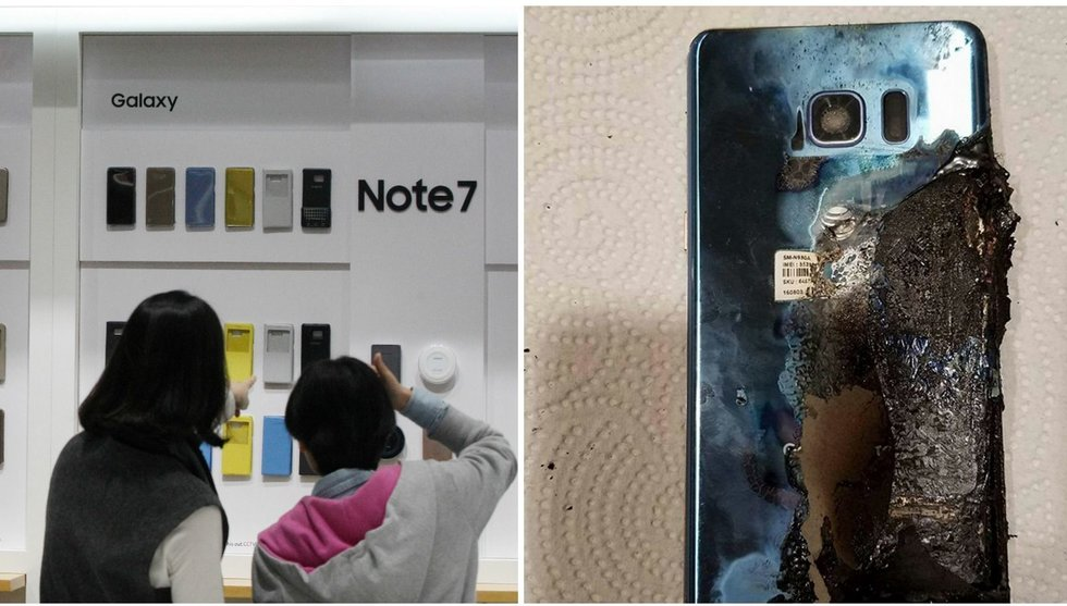 Breakit - Efter kristelefonen - nu betalar Samsung kunderna för att stanna