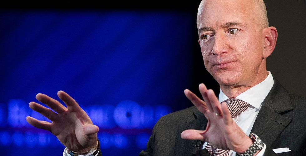 Amazon Franrike skjuter upp Black Friday efter restriktioner i landet