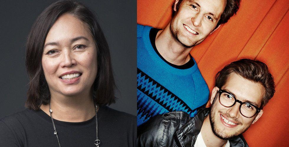 Breakit - Soundclouds finanschef Holly Lim lämnar – efter bara ett år