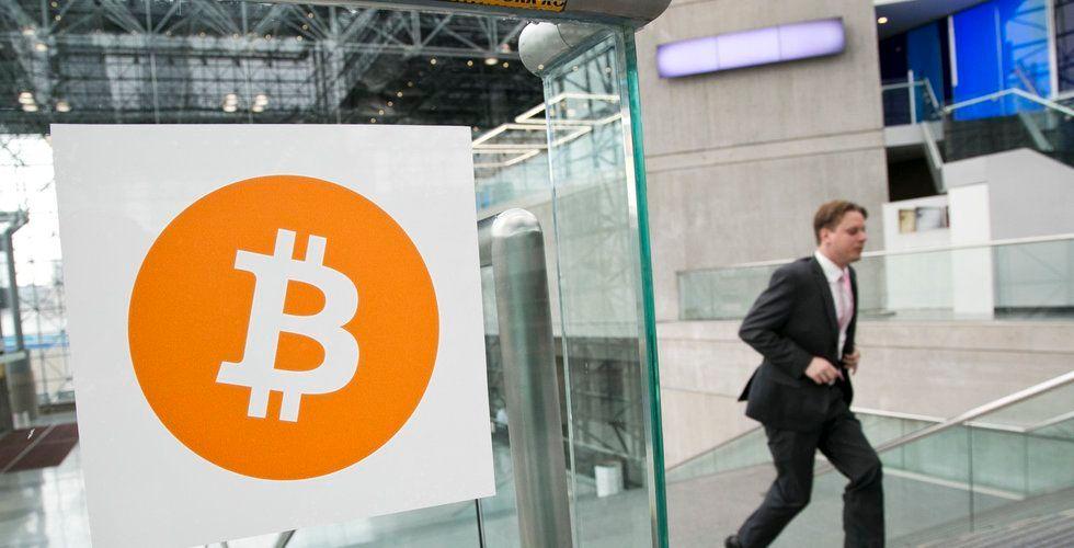 Ras för bitcoin på onsdagskvällen – flera marknadsplatser stängdes ner