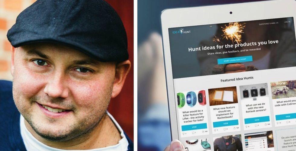 Breakit - Ny startup hjälper dig klura ut smarta idéer – med hjälp av priser