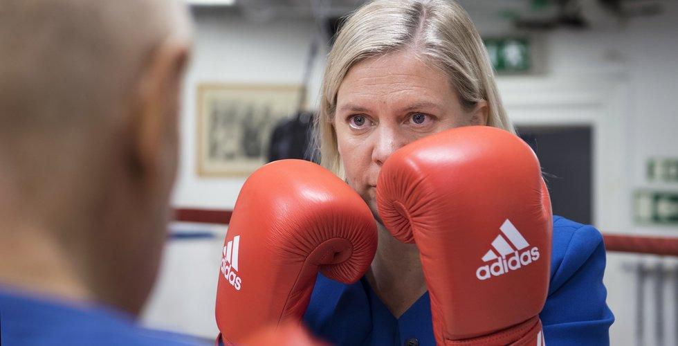 Tusentals svenskar riskerar att åka på okänd optionssmäll