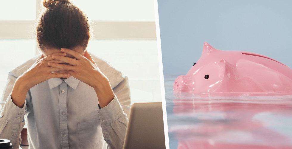 Så vet du om du ska sätta ditt företag i konkurs – och så går allting till