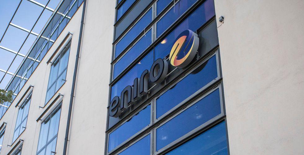 Fortsatt kolsvart för Eniro – sökbolagets resultat i fritt fall