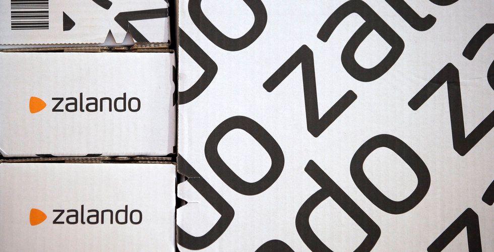 Breakit - Zalando öppnar distributionscentral i Sverige – investerar över 200 miljoner
