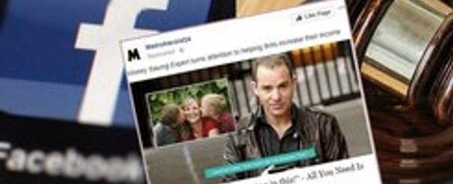 Breakit - Facebook möter profilens krav – och slipper känslig rättegång