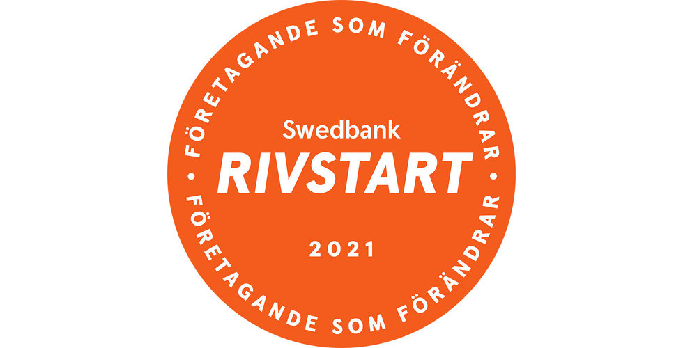 Här är finalisterna i årets Swedbank rivstart – och du är välkommen till finalen (och kan rösta på din favorit)