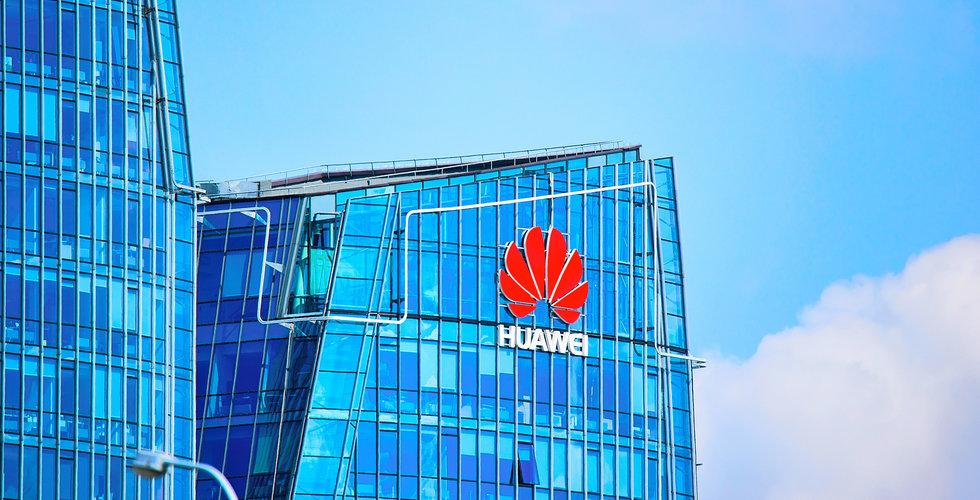 Huawei vill miljardinvestera i Polen
