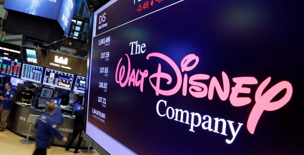 Breakit - Disney tar bort sitt material från Netflix – aktien tappar