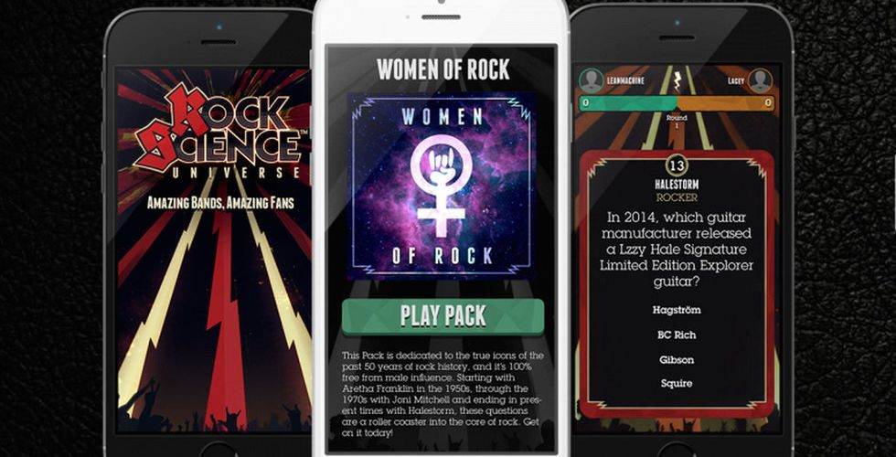 Breakit - Universal Music investerade i Nuday Games – därför avstod Northzone och Almi