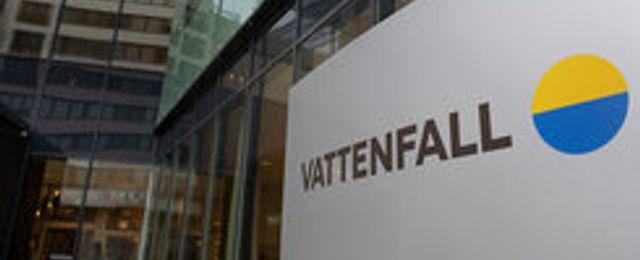 Vattenfall köper nederländsk startup