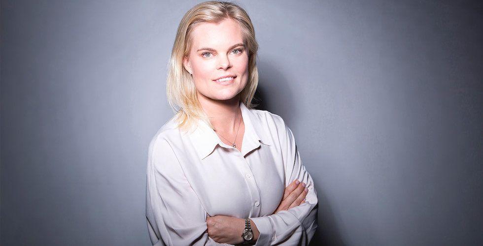 Linda Höglund blir ny partner på Luminar Ventures