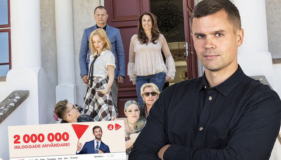 Efter skrotningen av jätteprojektet – här är TV4:s nya digitala strategi