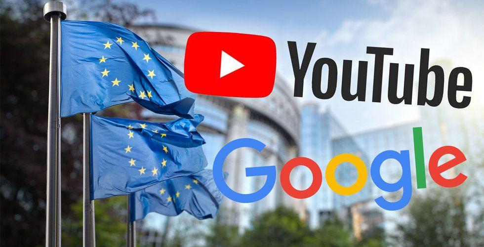 EU pausar planer på digital skatt efter att bland annat Sverige motsatt sig