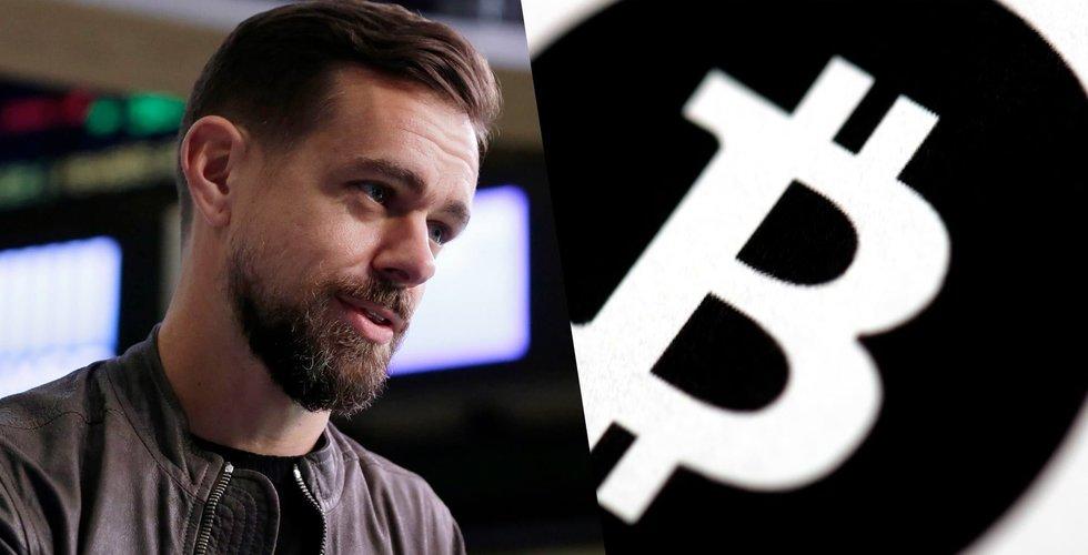 """Jack Dorsey om bitcoin: """"Viktigaste jag arbetat med"""""""