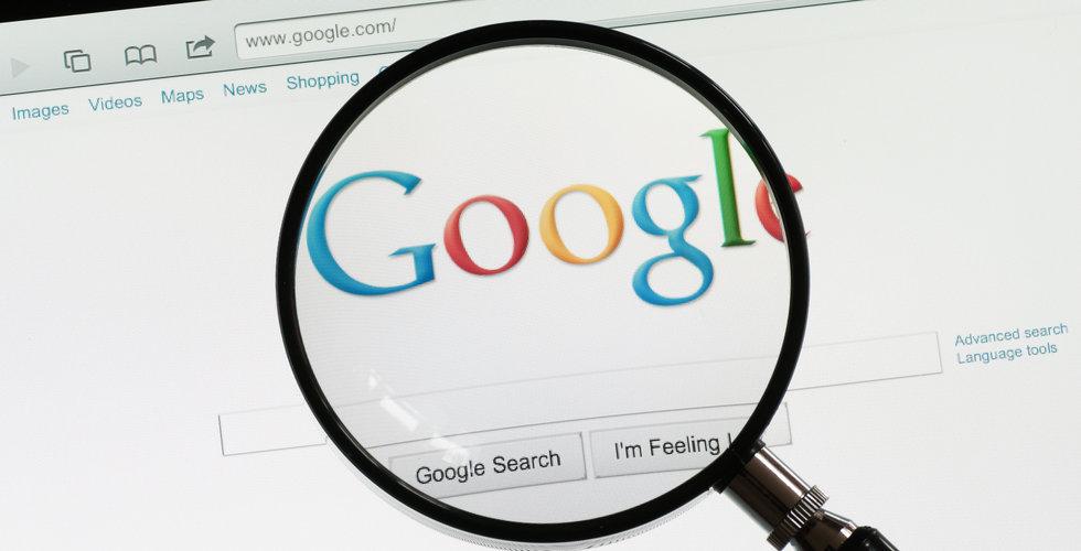 Google för diskussioner med Instagram och Tiktok över söklicensavtal