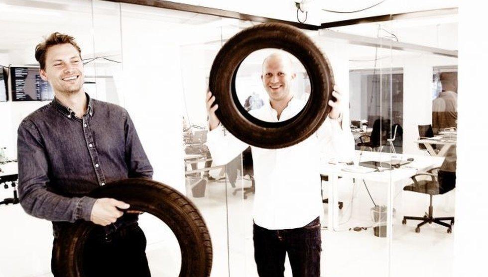 Breakit - Creandum cashar in när Peugeot köper dansk biljämförelsesajt