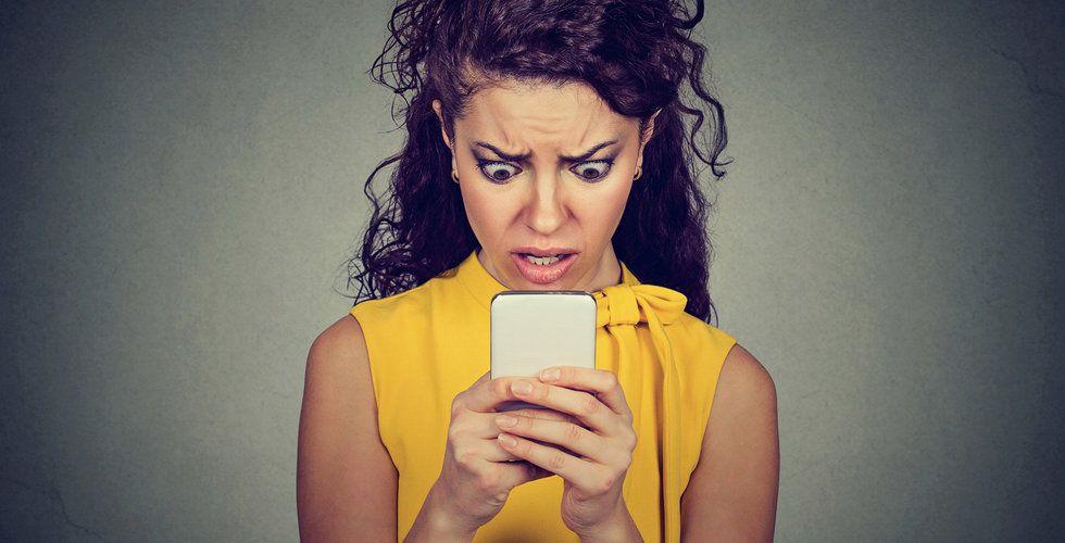 Indisk bokstav kan krascha din Iphone – räcker att få den i en notifikation