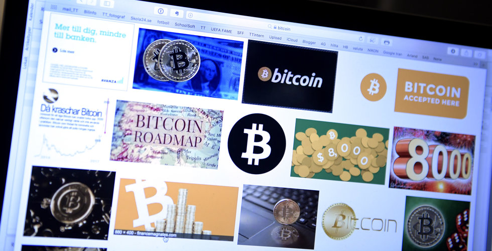 Goldman Sachs: Kryptovalutor kan tappa hela värdet