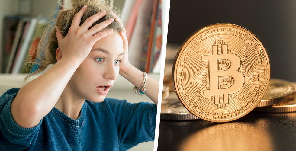 """""""Bitcoin står inför en existentiell kris"""""""